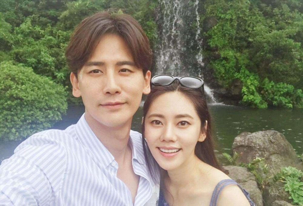 Đời bất hạnh của bom sex xứ Hàn: Chồng ngoại tình, xém chết vì đẻ-3
