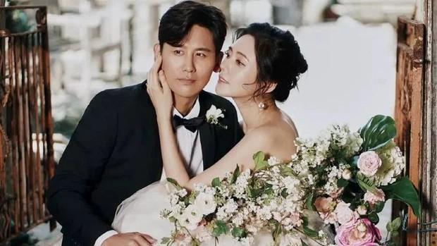 Đời bất hạnh của bom sex xứ Hàn: Chồng ngoại tình, xém chết vì đẻ-12