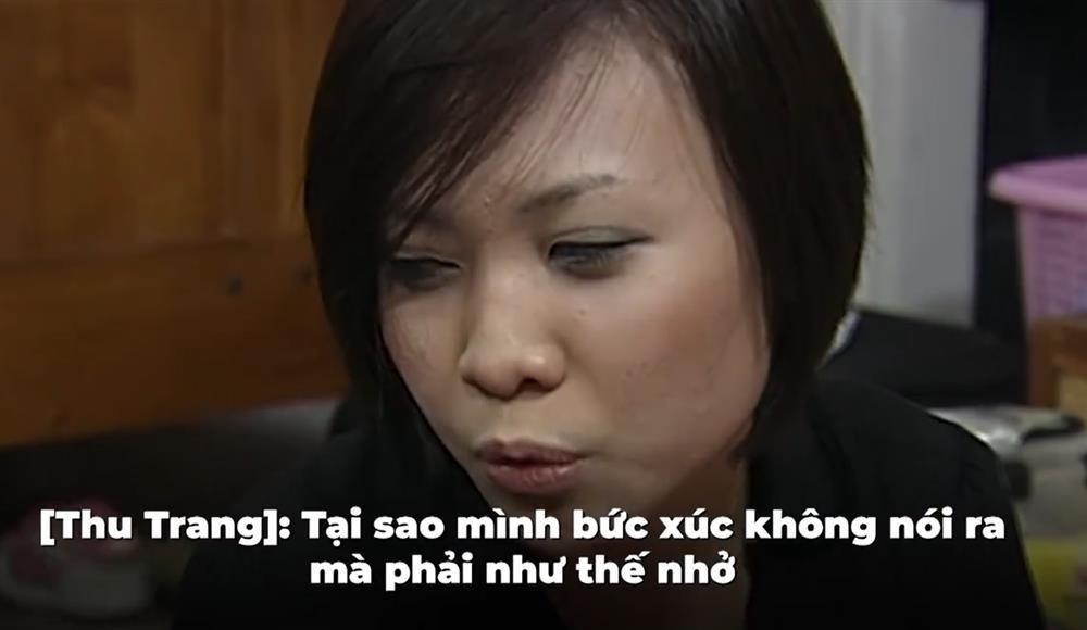Vợ Cường Đô La bị đào clip to tiếng, giật vali đồng nghiệp-4