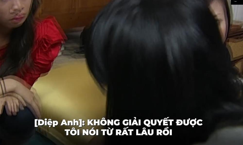 Vợ Cường Đô La bị đào clip to tiếng, giật vali đồng nghiệp-5