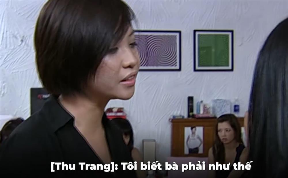 Vợ Cường Đô La bị đào clip to tiếng, giật vali đồng nghiệp-7