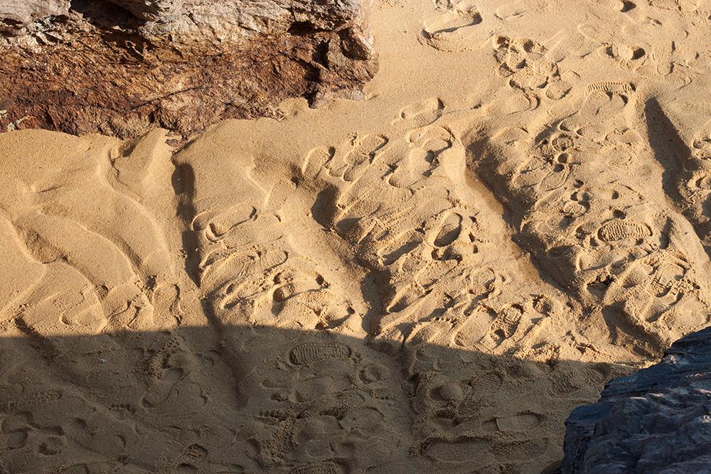 Ấn tượng gành đá Lộ Diêu với nhiều khối đá hình thù kỳ lạ - 9