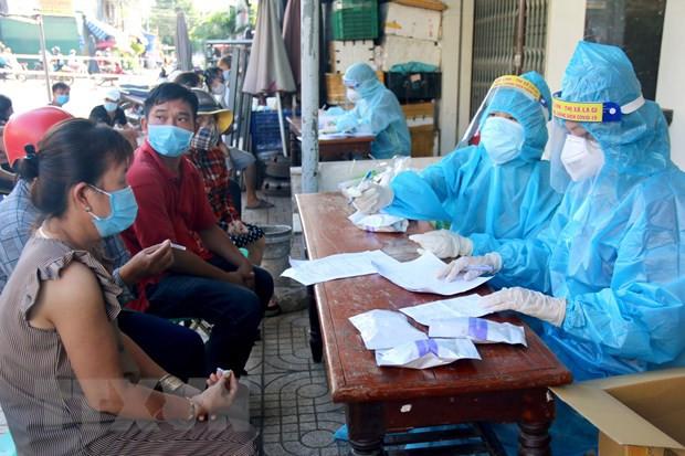 Cac tinh len phuong an don nguoi dan tu Thanh pho Ho Chi Minh tro ve hinh anh 1