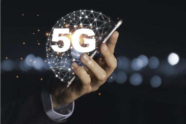 Ericsson ky hop dong cung cap thiet bi mang 5G voi Verizon hinh anh 1