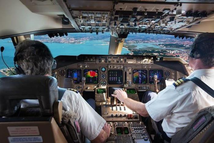 COVID-19 phức tạp, phi công cần điều kiện gì để bay? - 1