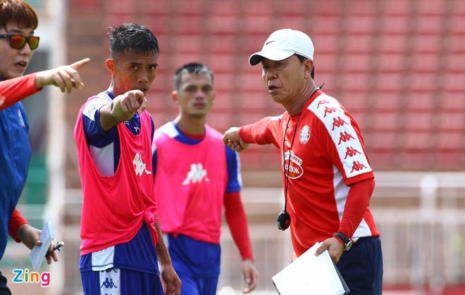 Bạn cũ HLV Park Hang Seo muốn dẫn dắt tuyển Thái Lan - 1