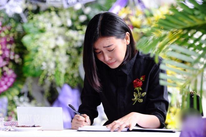 Diễn viên Đức Long trong phim 'Bí kíp để hạnh phúc' đã qua đời vì bạo bệnh