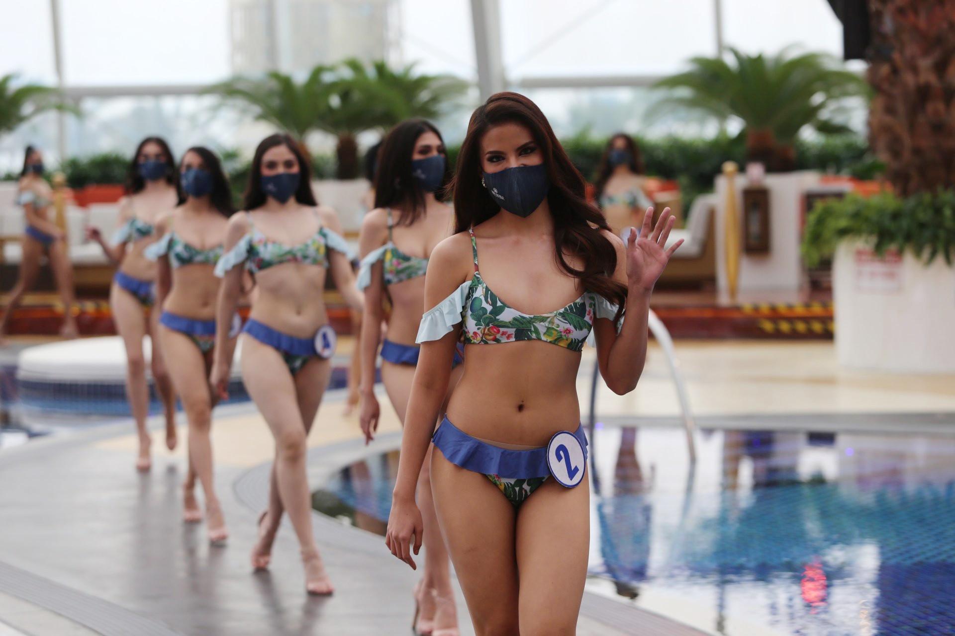 Miss World Philippines 2021 hoa hau anh 1