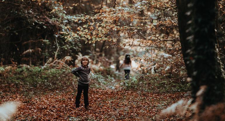 Quyền đi được đi đây đó: tình yêu thiên nhiên của con người Thụy Điển - 3