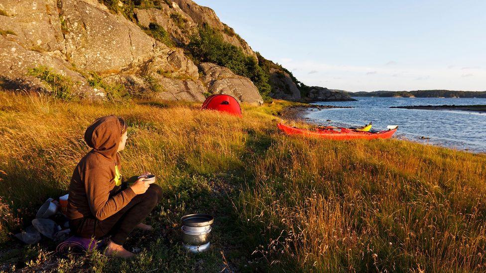 Quyền đi được đi đây đó: tình yêu thiên nhiên của con người Thụy Điển - 7