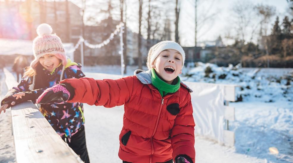 Quyền đi được đi đây đó: tình yêu thiên nhiên của con người Thụy Điển - 2
