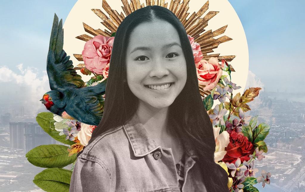 Cô sinh viên gốc Việt 18 tuổi, được vinh danh Nhà thơ trẻ quốc gia 2021 tại Mỹ - 4