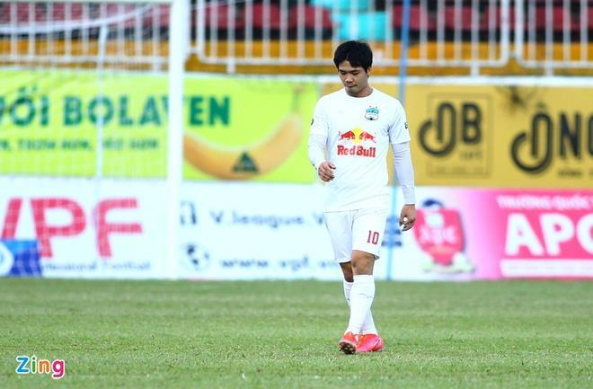 VPF chốt hoãn V-League sang 2022, chờ VFF chấp thuận - 1