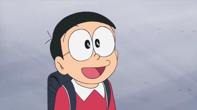 Loài khủng long mới được đặt tên theo nhân vật trong truyện Doraemon - Ảnh 2.