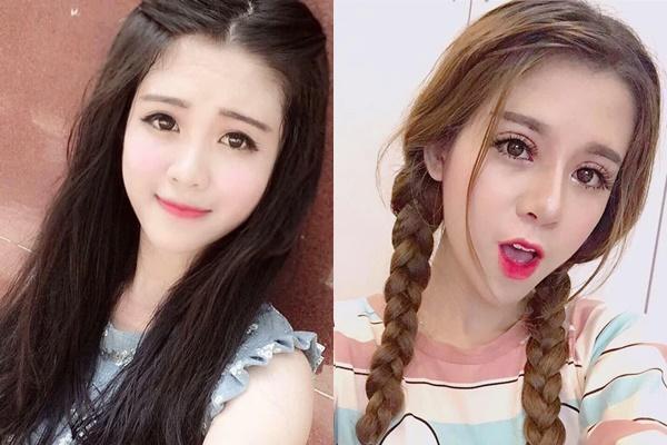 Vợ cũ Huy Cung không đánh tự khai mũi giả-2