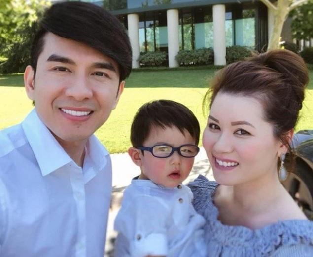 Vợ chồng Đan Trường ly hôn, hoa hậu Phương Lê đưa lý do sốc óc-4