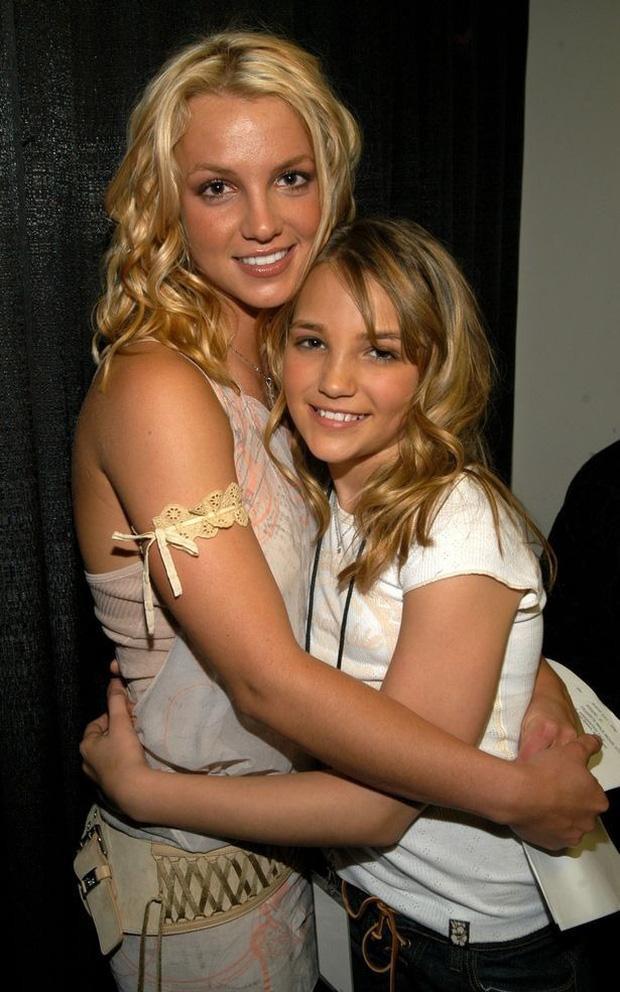 Britney Spears nổi điên công khai dằn mặt em gái trơ tráo, giả tạo-5