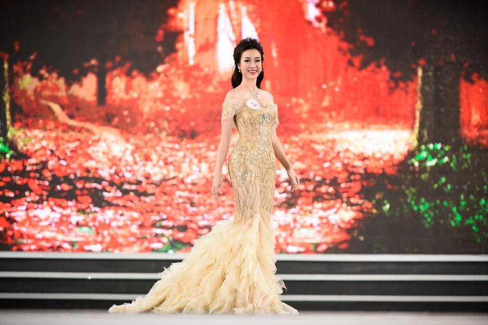 Đỗ Mỹ Linh công khai số tiền đầu tư để giật vương miện Hoa hậu-5