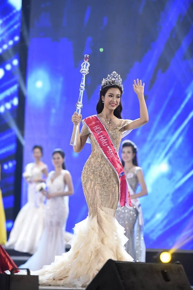 Đỗ Mỹ Linh công khai số tiền đầu tư để giật vương miện Hoa hậu-6