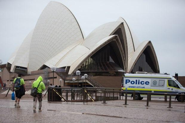 Australia gia han phong toa phong COVID-19: Su than trong can thiet hinh anh 3