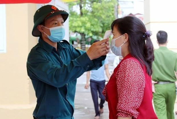 70% cong nhan cac khu cong nghiep Quang Ninh duoc tiem vaccine hinh anh 1