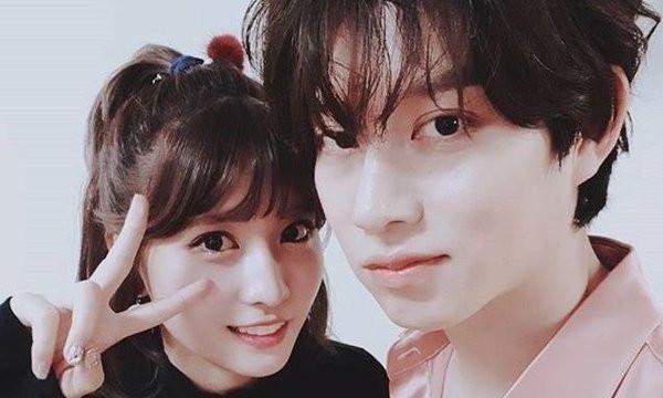 Heechul-Momo-chia-tay