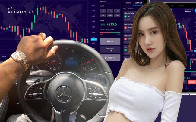 Tìm tình trên mạng, các cô gái rơi vào bẫy lùa gà của chuyên gia tài chính: Mờ mắt vì Mercedes hàng hiệu đến suýt tán gia bại sản-1