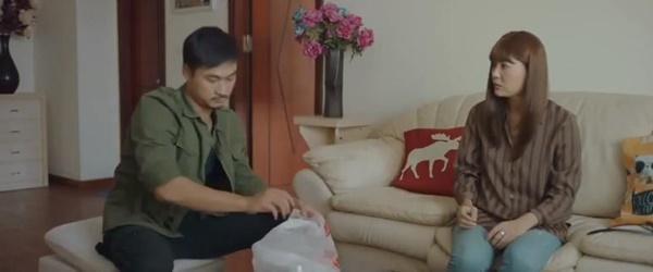 Dàn tình cũ khó ưa, không rủ cũng tới trong phim Việt-1