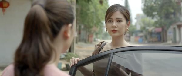 Dàn tình cũ khó ưa, không rủ cũng tới trong phim Việt-2