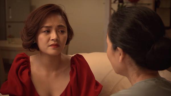 Dàn tình cũ khó ưa, không rủ cũng tới trong phim Việt-6