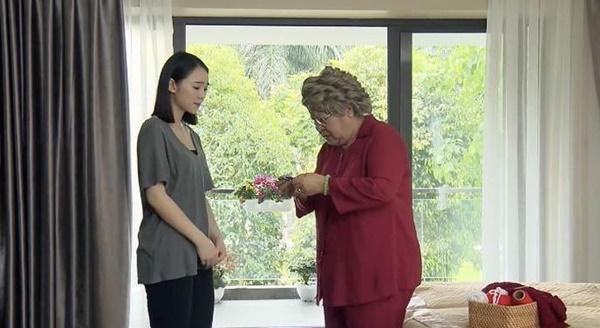 Dàn tình cũ khó ưa, không rủ cũng tới trong phim Việt-9