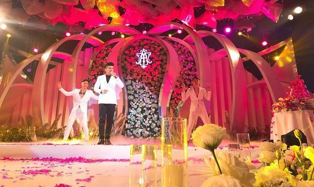 Đan Trường và Trung Quang từng biểu diễn đám cưới với cát-xê 500 triệu đồng-1