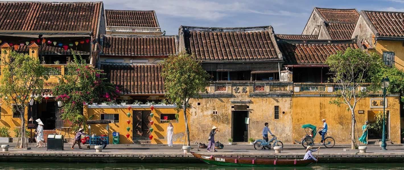 Báo Đức gọi các địa danh nổi tiếng của Việt Nam là