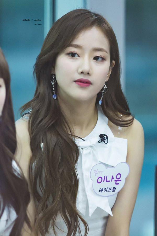 APRIL-Naeun