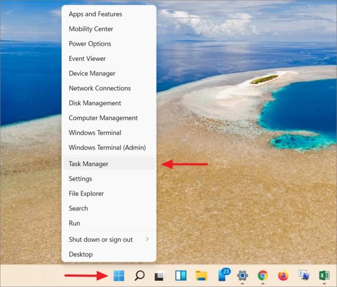 Người dùng không còn có thể bật Task Manager qua Taskbar trên Windows 11? - Ảnh 2.