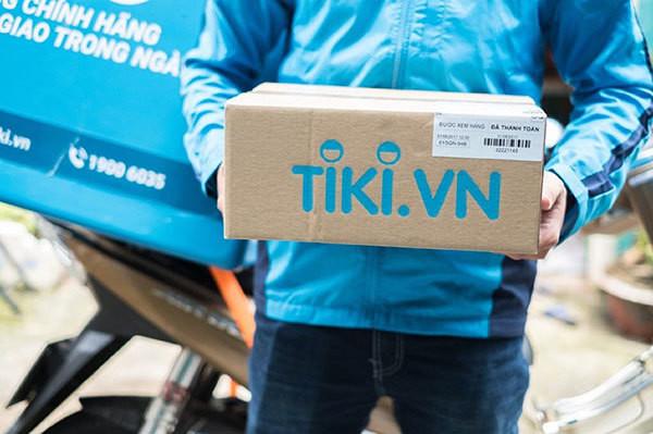 Tiki dự kiến chuyển nhượng hơn 90% cổ phần cho công ty tại Singapore