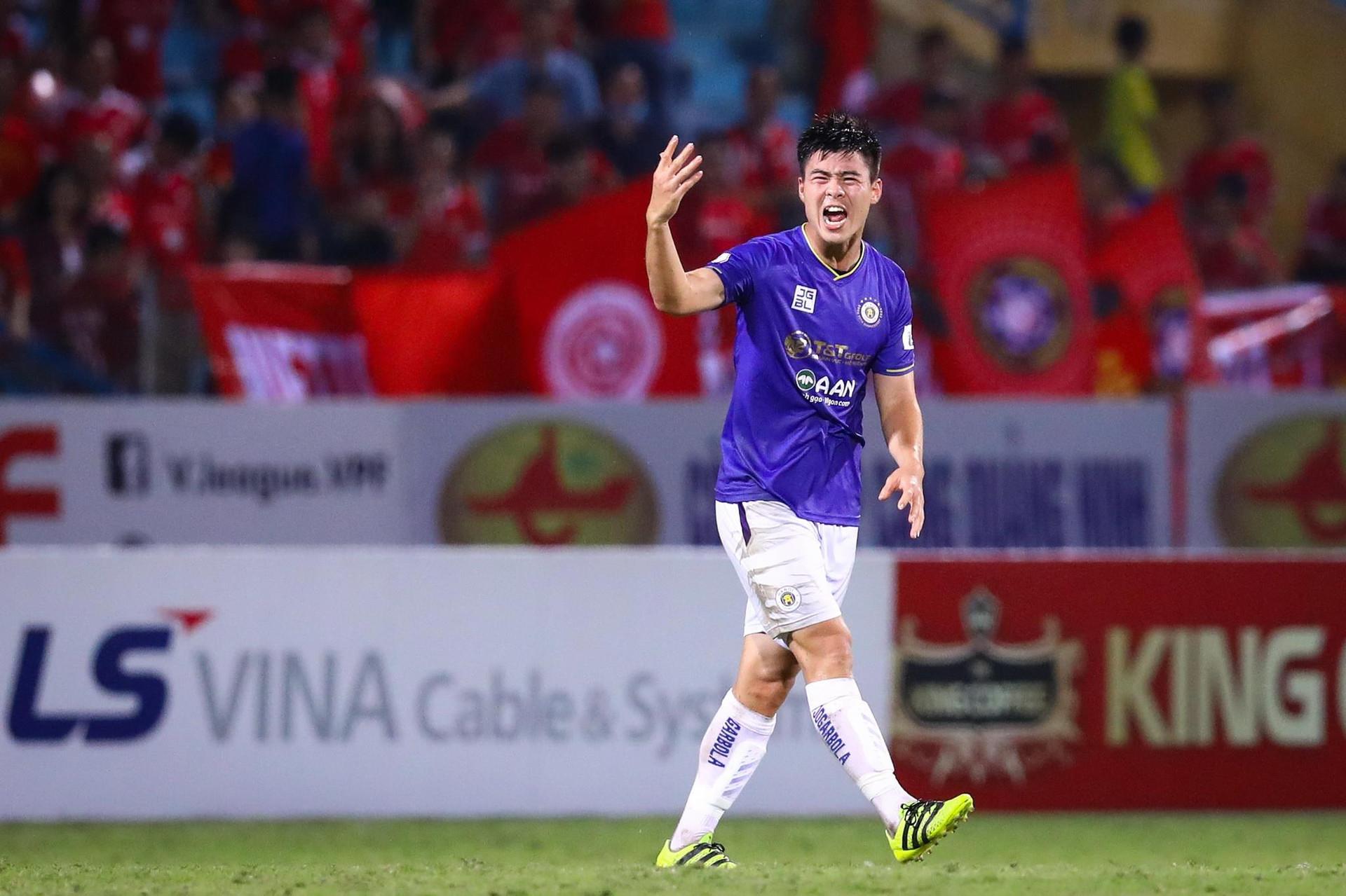 Bài học Thái Lan là gợi ý cho mùa giải V-League bão tố - 3