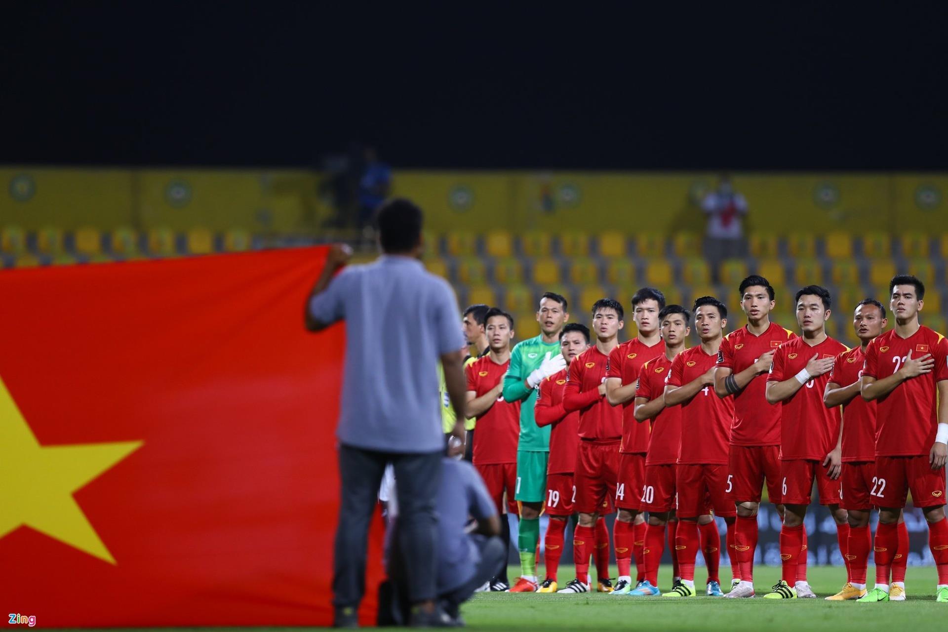 Bầu Đức: 'Đội tuyển quốc gia là ưu tiên số 1' - 1