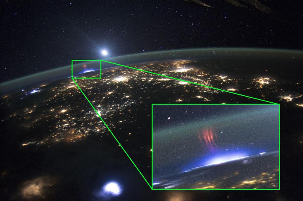 Bí ẩn siêu sét dị hình, loại sét khó nắm bắt khiến NASA phải đau đầu - Ảnh 3.