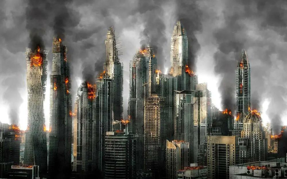 Lời tiên tri đanh thép 49 năm trước đang dần linh nghiệm: Năm 2040 đặt dấu chấm hết cho loài người? - Ảnh 1.