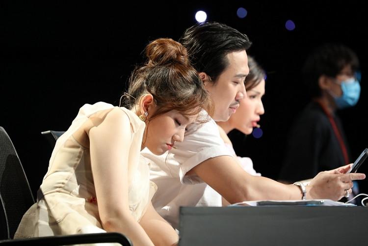 Trấn Thành, Hari Won căng não lựa chọn top 10 'Siêu tài năng nhí'