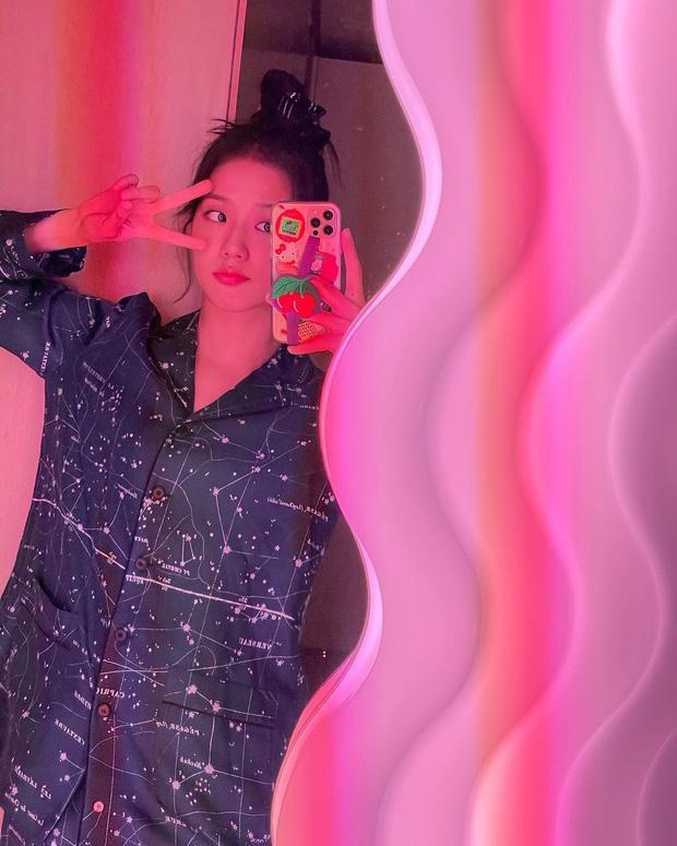 Số hưởng như cún cưng của Jisoo: 3 lãnh đạo Dior gửi quà sinh nhật gần 80 triệu-1