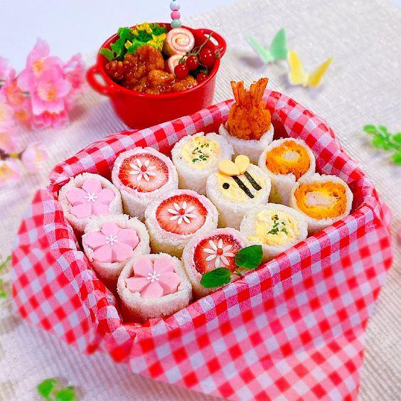 Chỉ là cơm hộp mà sao Bento lại trở thành những 'tuyệt phẩm' ở Nhật Bản - 3