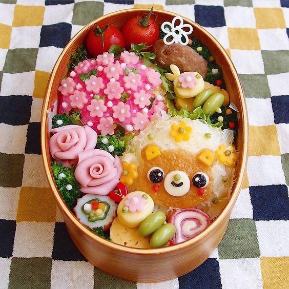 Chỉ là cơm hộp mà sao Bento lại trở thành những 'tuyệt phẩm' ở Nhật Bản - 4