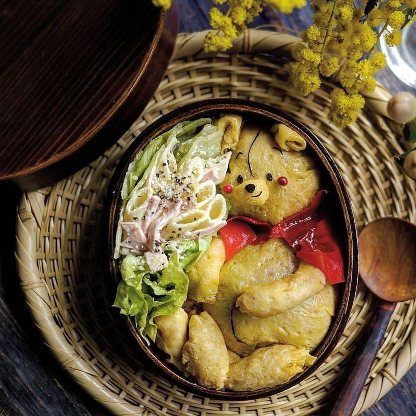 Chỉ là cơm hộp mà sao Bento lại trở thành những 'tuyệt phẩm' ở Nhật Bản - 10