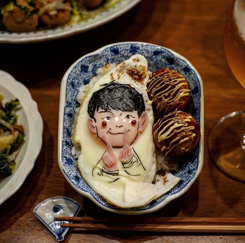 Chỉ là cơm hộp mà sao Bento lại trở thành những 'tuyệt phẩm' ở Nhật Bản - 13