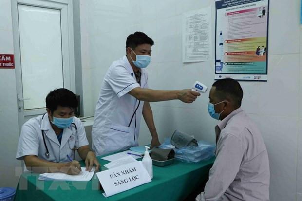 Bo Y te ban hanh tieu chi co so dam bao an toan tiem chung vaccine hinh anh 2