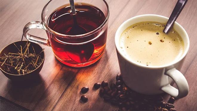 Trà hay cà phê tốt cho sức khỏe hơn? - 1