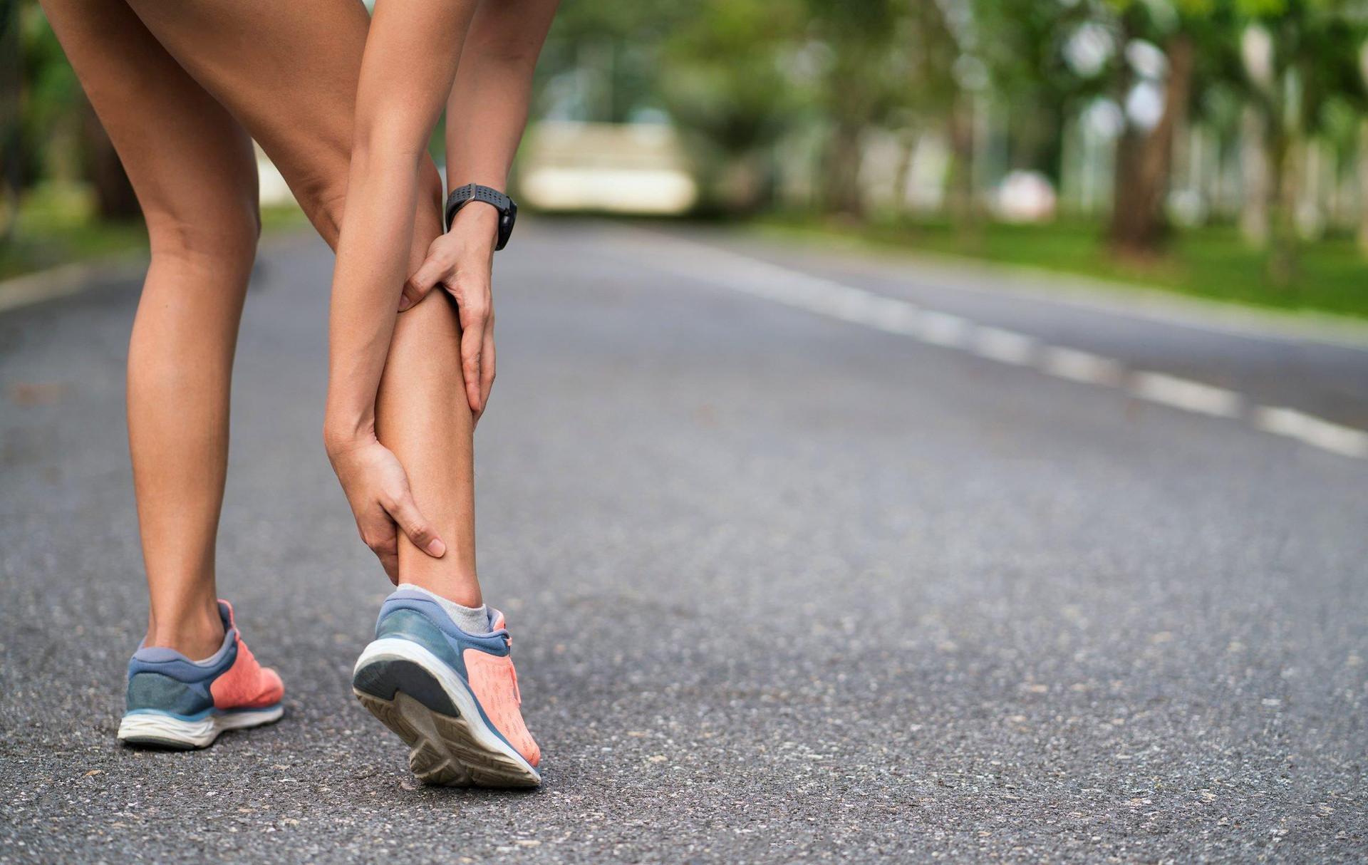 Nếu xuất hiện 7 dấu hiệu này, bạn nên xem lại việc tập thể dục - 3