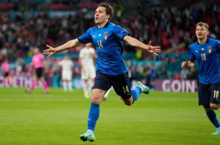 Nhận định bóng đá Italy vs Anh chung kết EURO 2020 - 2